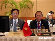 Vietnam attends ASEAN Chief Justices meeting