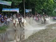 Khmer celebrate Sene Dolta Festival