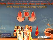 Vietnamese Students' Day in RoK held