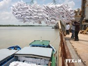Indonesia imports 200,000 tonnes of rice from Vietnam