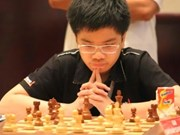 Vietnamese masters among top players at world event