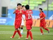 Vietnam crush Hong Kong 5-0, on to quarter-finals