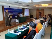 Vietnam respects freedom of religion and belief