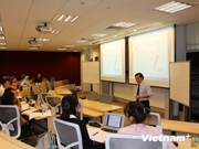Education at the heart of Vietnam-Singapore relations