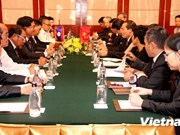 Vietnam, Laos enhance energy cooperation