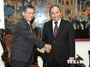 Vietnam hopes for intensified cooperation with Japan