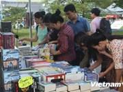 Hanoi hosts biggest book fair