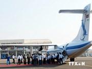 Pleiku Airport to be upgraded