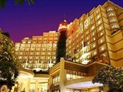 Five-star hotels reach first-half revenue high