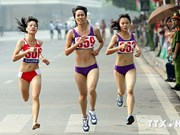 Over 1,200 people to run in celebration of Hanoi's Liberation Day