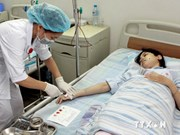 Vietnam hosts Asian-Pacific thrombosis, hemostasis conference
