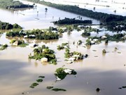 Int'l experience in climate change adaptation shared
