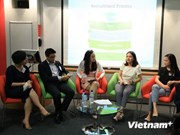 Prospects – reliable address for Vietnamese students in UK