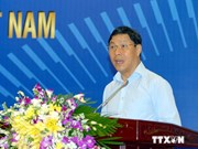 Vietnam pursues green economic growth: forum