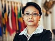 Indonesia: President Joko Widodo unveils new cabinet