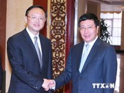 Vietnam-China committee for bilateral cooperation holds 7th meeting