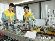 Vietnam ranks first at ASEAN Skills Competition