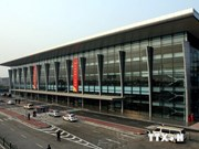 Major international airports seek to improve services