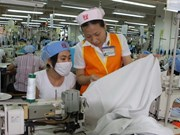 VN-US trade to approach 35 bln USD