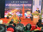 Northern city wins acclaim at 210th founding anniversary