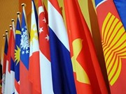 ASEAN discuss customs transit system deployment