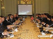 Vietnam-Argentina committee convenes fourth meeting