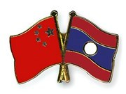 Lao President welcomes Chinese Party delegation