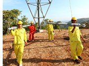 EVN vows sufficient power supply in dry season