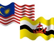 Malaysia, Brunei boost bilateral cooperation
