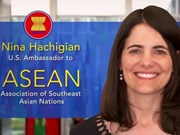 US looks for stronger ties with ASEAN