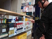Government to raise tax on tobacco products