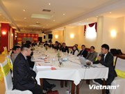 Ukraine-based Vietnamese enterprises seek to weather difficulties