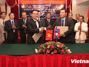 Vietnam, Laos collaborate to safeguard border