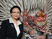 """Indonesia to introduce """"maritime axis"""" concept at int'l forums"""