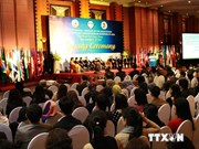 Vietnam hosts Asian congress on thoracic, cardiovascular surgery