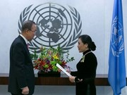 UN Secretary General hails Vietnam's achievements