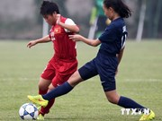 Vietnam beat Singapore in U19 Championship qualifier