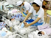 Hanoi moves to control sex ratio at birth