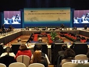 APEC Senior Officials' Meeting concludes with forward-looking results