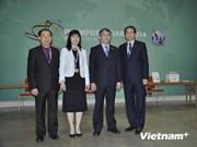 Vietnam active at ITU plenary session
