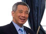 Singaporean PM: TPP can be reached in early 2015