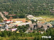 PM considers support for Lao Bao economic zone