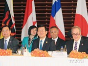 Vietnam pushes for wide-ranging TPP deal