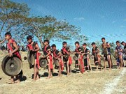 Preservation of Central Highlands' culture in spotlight
