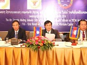 Vietnam, Laos, Cambodia share auditing experience