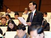 Legislators debate draft bill on State capital management and use