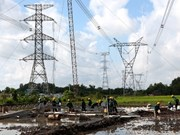 WB lends 500 million USD for grid transmission project