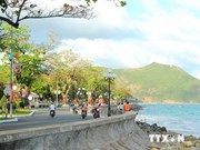Greener Con Dao National Park targeted