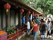 Contest focuses on Hanoi world heritage sites