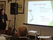 Vietnam promotes farm produce in Italy